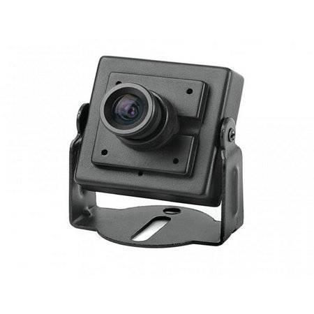MHD видеокамера миниатюрная J2000-MHD10MSB (3,6)