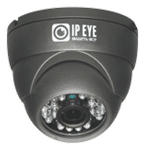 IP-видеокамера купольная IPEYE-DMA1.3-SR-3.6-01