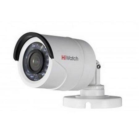 HD-TVI видеокамера уличная HIKVISION DS-T200