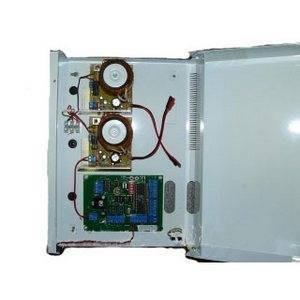 Сетевой контроллер Quest-MK-4000 rev.3