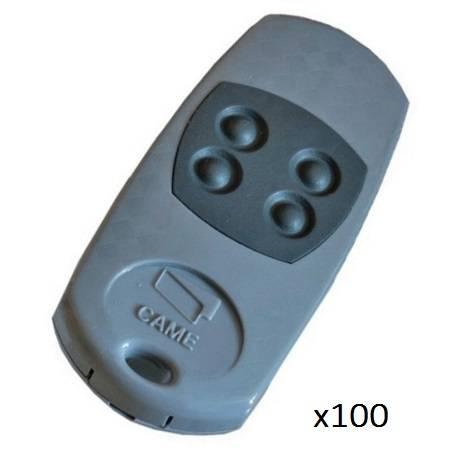 Радиобрелок CAME TOP-434EE упаковка 100 шт.