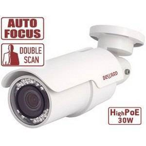 IP видеокамера уличная BEWARD BD3270RVZX