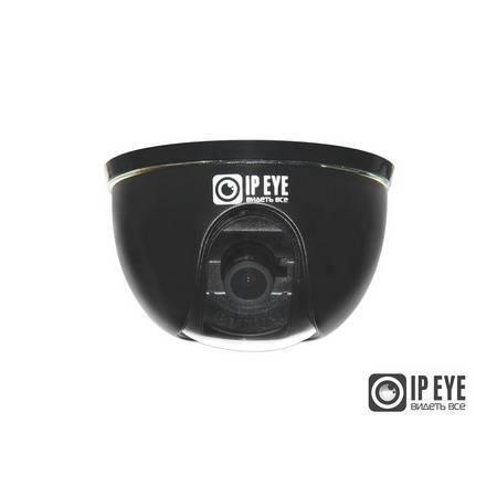 AHD видеокамера купольная IPEYE-HDM1-3.6-02
