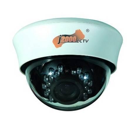 AHD видеокамера купольная J2000-A13Dpi20 (2,8-12)