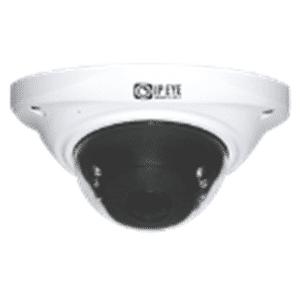 IP-видеокамера купольная IPEYE-DMA1.3-AR-3.6-01