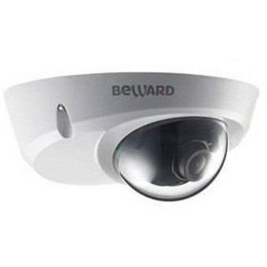 IP видеокамера купольная BEWARD BD3570D