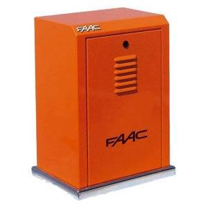 Привод откатных ворот FAAC 884 MC 3PH