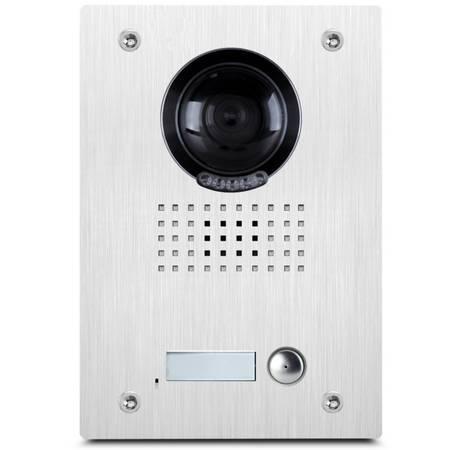 Блок вызова видеодомофона KENWEI KW-1370N