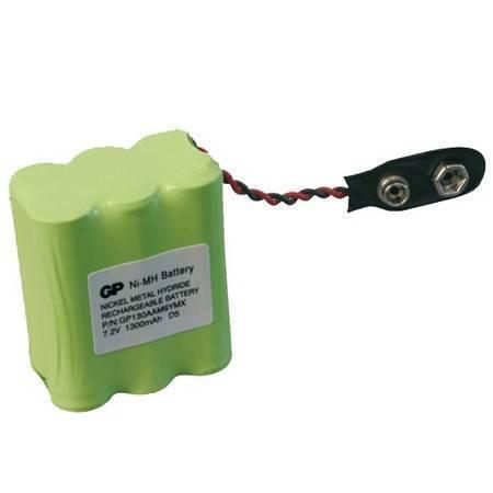 Аккумулятор VISONIC PowerMax Plus
