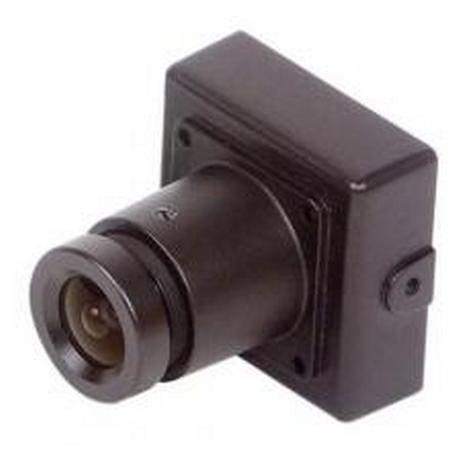 AHD видеокамера миниатюрная GIRAFFE GF-Q4325AHD