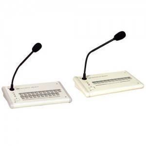 Микрофонная консоль JRA-051A