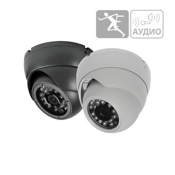 IP-камера купольная POLYVISION PD-IP2-B3.6 v.2.5.2