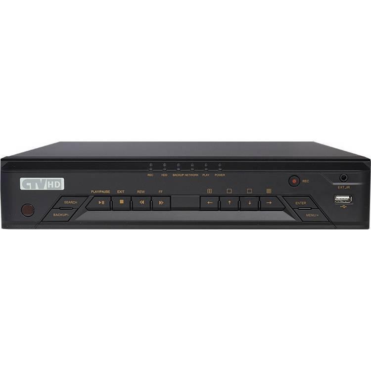 AHD видеорегистратор 4-канальный CTV-HD9204 AP Plus