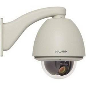 IP видеокамера поворотная BEWARD B85-2-IP2