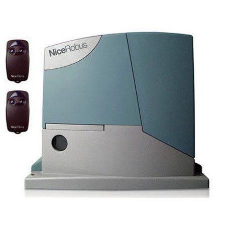 Комплект автоматики для откатных ворот NICE RD400KCE