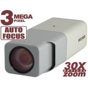 IP-камера корпусная BEWARD BD3590Z30