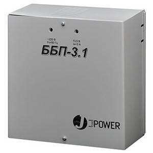 Источник бесперебойного питания J-Power ББП-3.1ПС