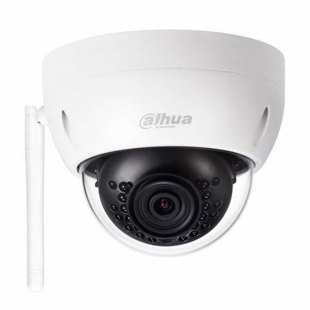 IP видеокамера DAHUA IPC-HDBW1120E-W-0280B