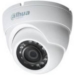 HD-CVI видеокамера купольная DAHUA HAC-HDW1000M-0360B-S2