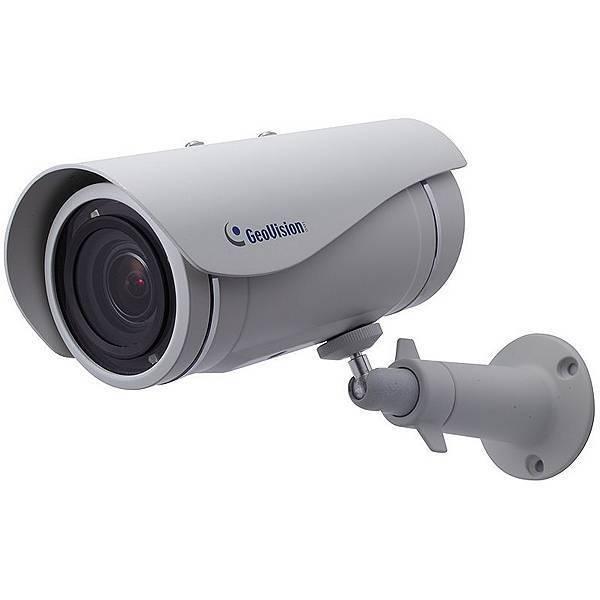 IP-видеокамера уличная GEOVISION GV-UBL3401-1F