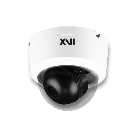 AHD видеокамера купольная XVI XC9119B