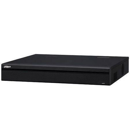 IP видеорегистратор 32-канальный DAHUA DHI-NVR5232-16P-4KS2