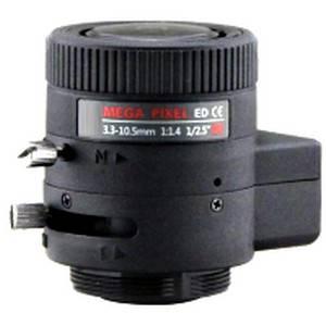 Объектив вариофокальный Ricom TV033105M.IR-B (5MP)