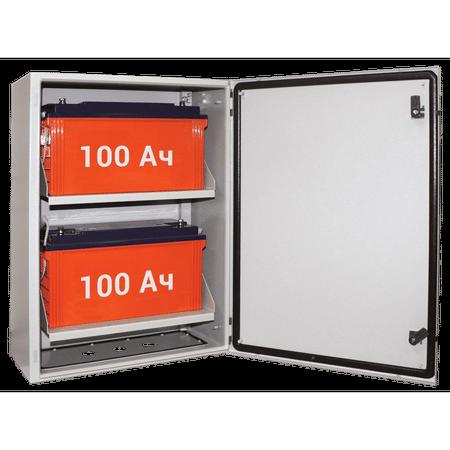 Аккумуляторный отсек Бастион АО-2/100 исп.5М