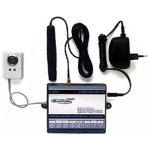 GSM-сигнализация КСИТАЛ GSM-12