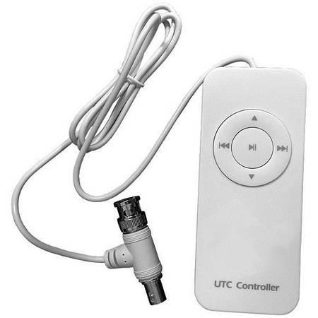 UTC-контроллер SPYMAX