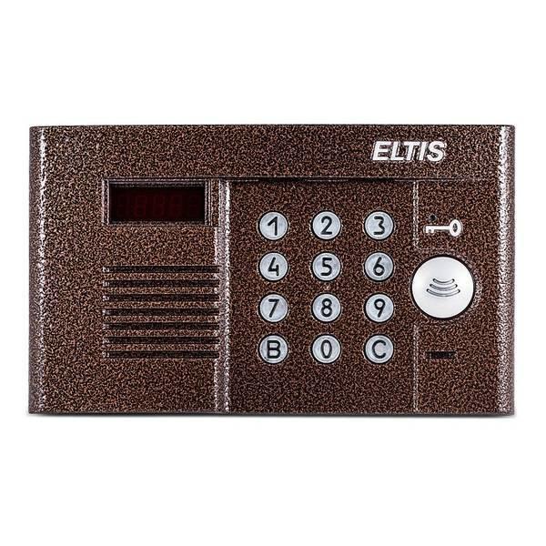 Блок вызова ELTIS DP400-FDC16
