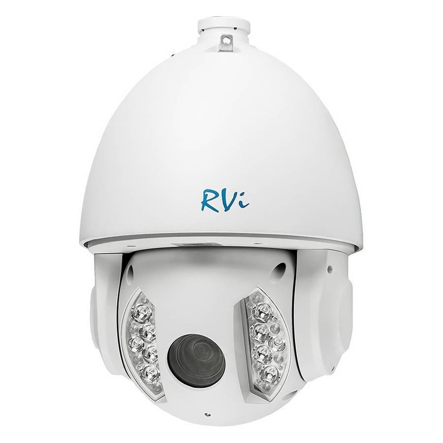 IP-видеокамера поворотная RVi-IPC62Z30-PRO