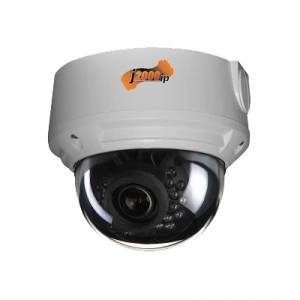 IP-камера купольная J2000IP-DWV113-Ir1-PDN
