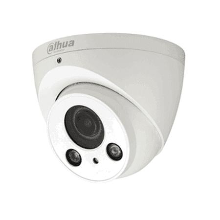 HD-CVI видеокамера антивандальная DAHUA HAC-HDW2221R-Z-DP