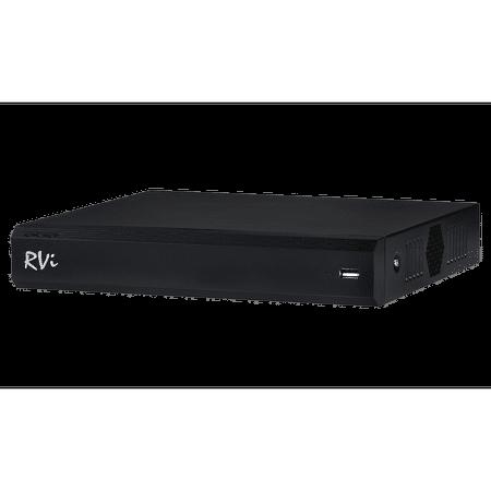 HD-CVI видеорегистратор 16-канальный RVi-R16LA-C