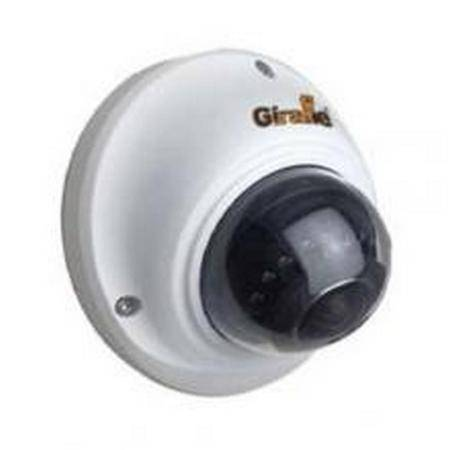 AHD видеокамера антивандальная Giraffe GF-VIR4306AHDFY180