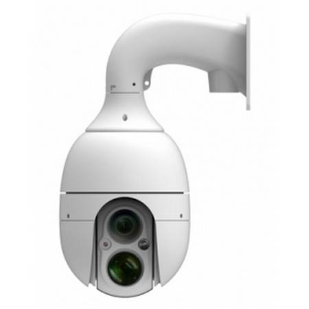 IP-видеокамера поворотная MICRODIGITAL MDS-i3091-2H