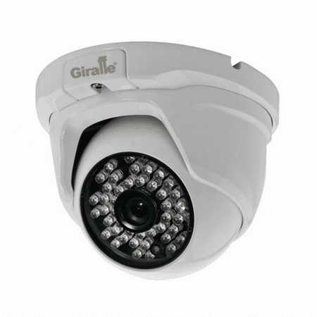 IP-видеокамера антивандальная Giraffe GF-IPVIR4306MP2.0 v2