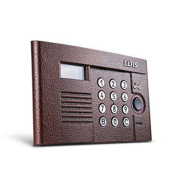 Блок вызова ELTIS DP303-RDC16