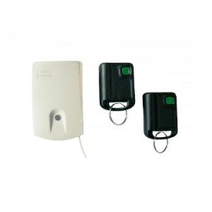 Радиокомплект однокнопочный Elmes Electronic U1-HS