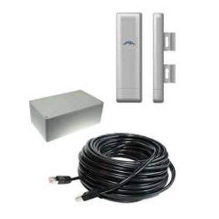 Wi-Fi оборудование Комплект Wi-Fi box POE