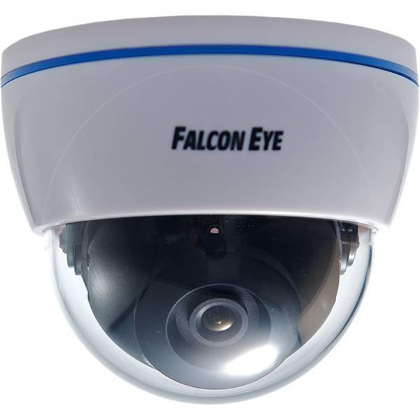 Видеокамера купольная FALCON EYE FE-DP720