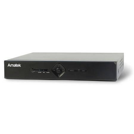Видеорегистратор 16-канальный гибридный AMATEK AR-HF162L