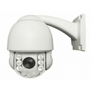 AHD видеокамера поворотная Giraffe GF-SD4330AHD