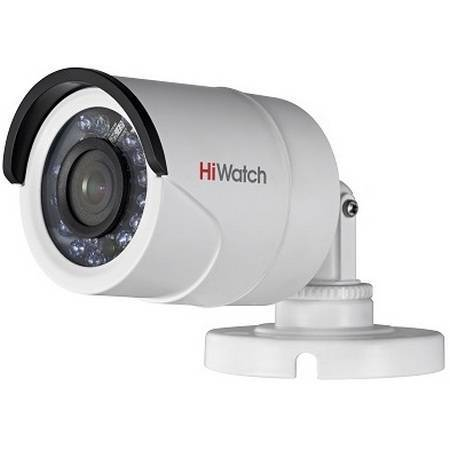 HD-TVI видеокамера уличная HIKVISION DS-T100