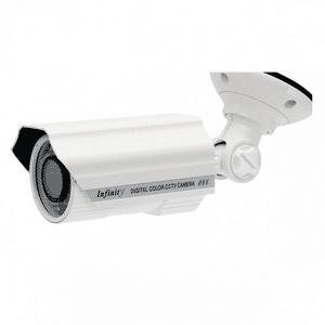 Видеокамера уличная INFINITY SRX-WDN700LED 6-50 AF