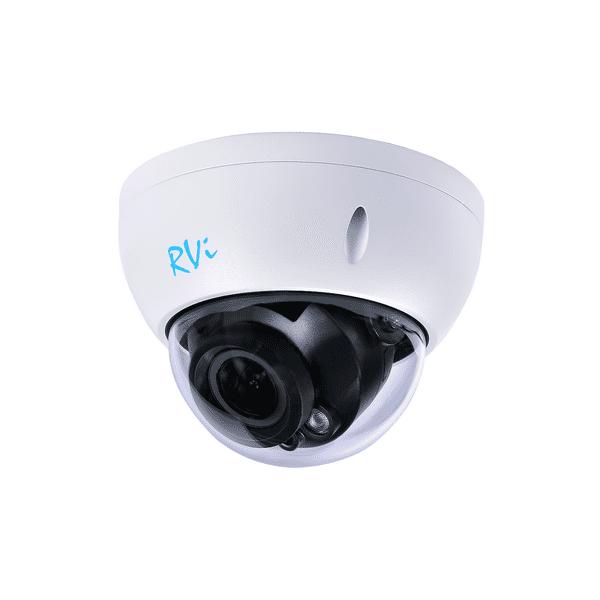 HD-CVI видеокамера антивандальная RVi-HDC321V-С (2.7-12 мм)