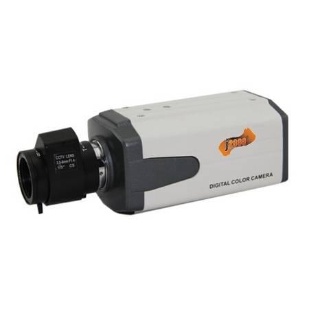 MHD видеокамера корпусная J2000-MHD10B