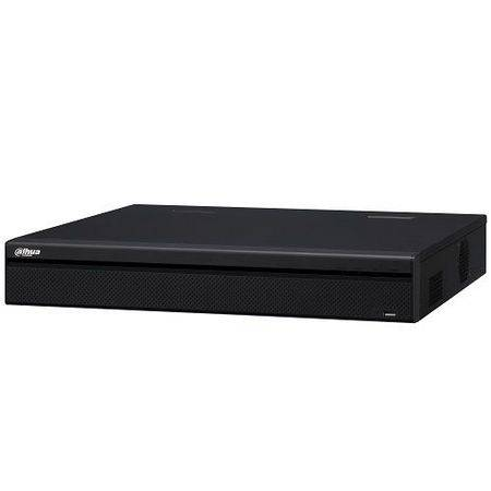 IP видеорегистратор 32-канальный DAHUA DHI-NVR5432-4KS2