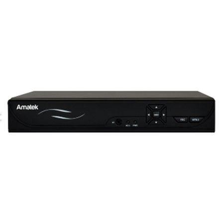 Видеорегистратор 16-канальный гибридный AMATEK AR-H162LN